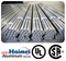 ul approved electronic aluminium conductor tube