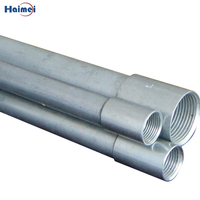 1 Inch Aluminum Electrical Conduit Pipe
