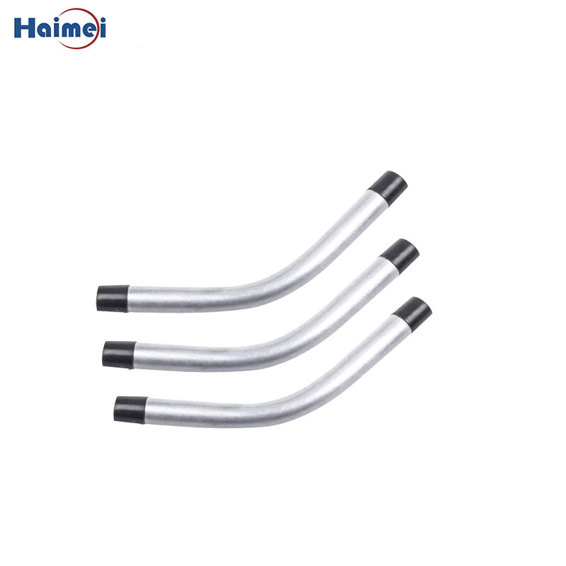 2 Inch 45°Aluminum Conduit Pipe Elbows