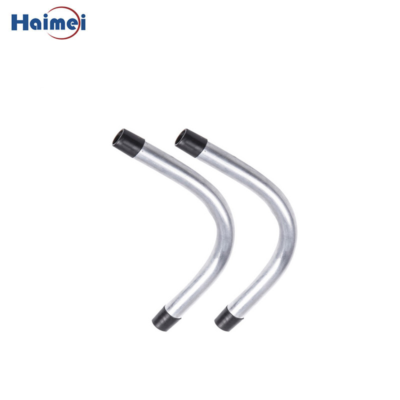 1/2 to 6 Inch Rigid Aluminum Electrical Conduit Elbows