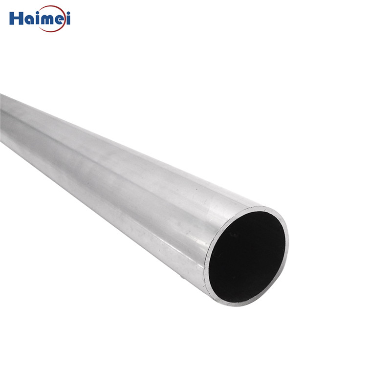 China factory supply aluminum emt conduit pipe