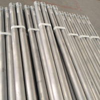 5 Inch Rigid Aluminum Electrical Conduit