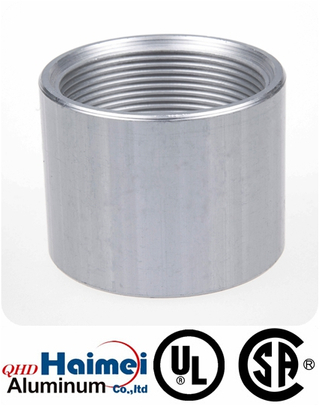 "3"" UL Approved Rigid Aluminum Couplings"