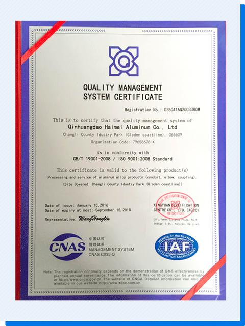 certificate rac