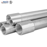 2-1/2 Inch Rigid Aluminum Conduit Tube