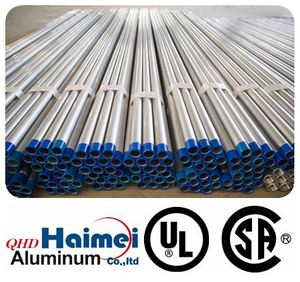 ul list profile of aluminum include conduit,elbow,coupling,nipple