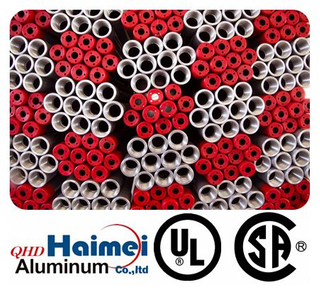 "2-1/2"" UL Approved Rigid Aluminum Conduits"